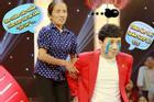 Khổ thân Trấn Thành bị gọi đuông dừa còn được bà Tân Vlog gợi ý 'thịt' làm món siêu khổng lồ