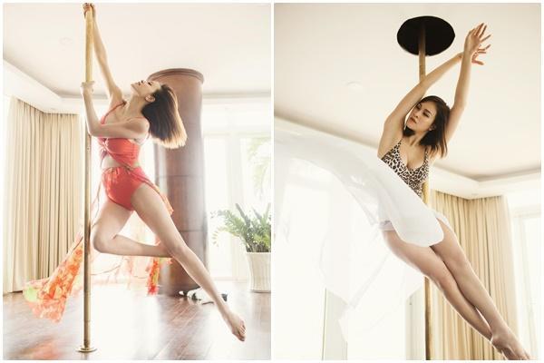 Bên cạnh nhiều tin hỷ, showbiz Việt cuối năm còn nhộn nhịp với sự ra đời của các thiên thần-4