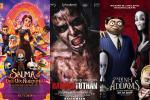 3 bộ phim đặc sắc sẽ giúp bạn có một mùa Halloween đáng nhớ