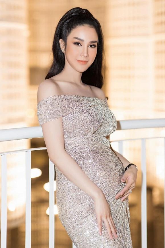 Bên cạnh nhiều tin hỷ, showbiz Việt cuối năm còn nhộn nhịp với sự ra đời của các thiên thần-8
