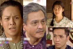 Nhật Kim Anh hốt hoảng khi các con đòi cưới nhau trong tập 45 'Tiếng Sét Trong Mưa'