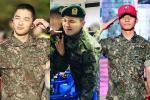 Hàng nghìn người hâm mộ chào đón G-Dragon xuất ngũ-3