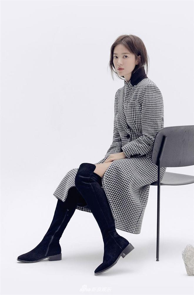 Cuộc sống đối lập của Song Joong Ki và Song Hye Kyo sau 4 tháng ly hôn-11