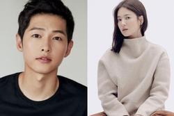 Cuộc sống đối lập của Song Joong Ki và Song Hye Kyo sau 4 tháng ly hôn