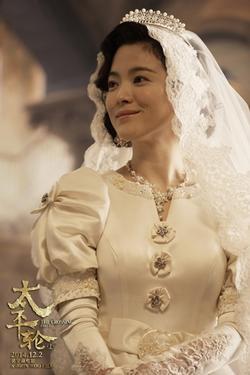 Triệu Lệ Dĩnh, Song Hye Kyo và dàn mỹ nhân đọ sắc trong tạo hình thời dân quốc