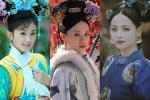 Triệu Lệ Dĩnh, Dương Mịch và dàn mỹ nhân đẹp hút hồn trong tạo hình nhà Thanh
