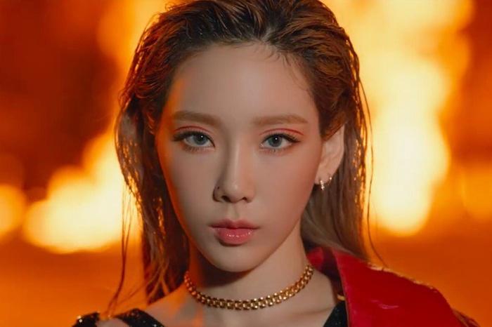 Taeyeon (SNSD) tung teaser chính thức nóng hừng hực cho màn comeback solo-2