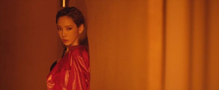 Taeyeon (SNSD) tung teaser chính thức nóng hừng hực cho màn comeback solo-5