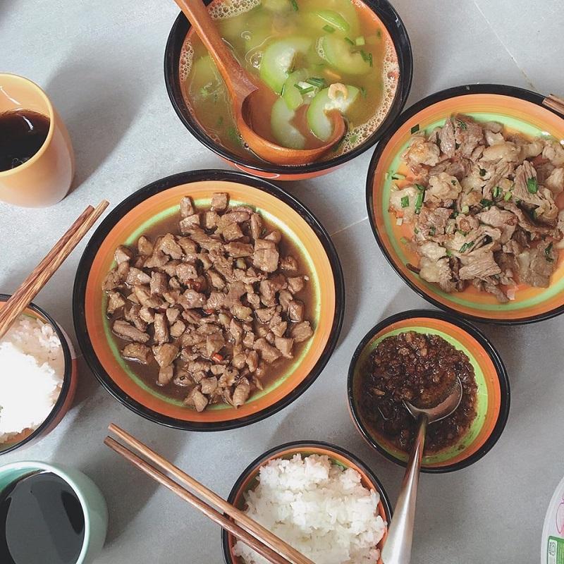 Khéo tay hết phần thiên hạ, vợ Huy Cung khoe thực đơn cả tuần không trùng bữa nào-8