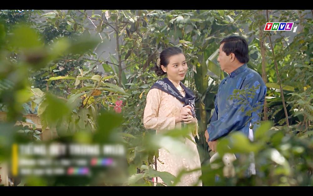 Cao Thái Hà ăn tát vì tội quyến rũ chồng người khác trong tập 46 Tiếng Sét Trong Mưa-5