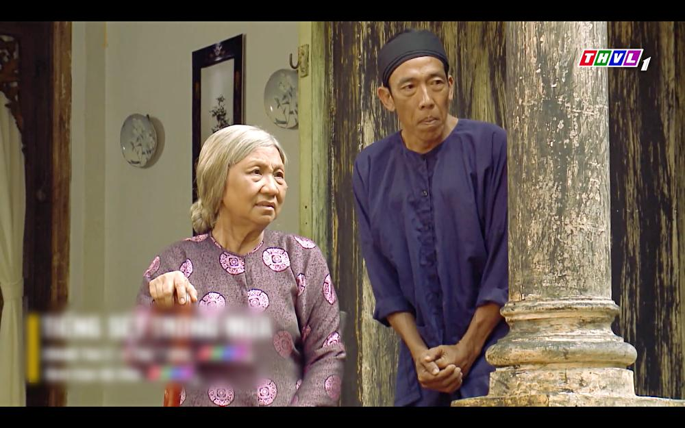 Cao Thái Hà ăn tát vì tội quyến rũ chồng người khác trong tập 46 Tiếng Sét Trong Mưa-9