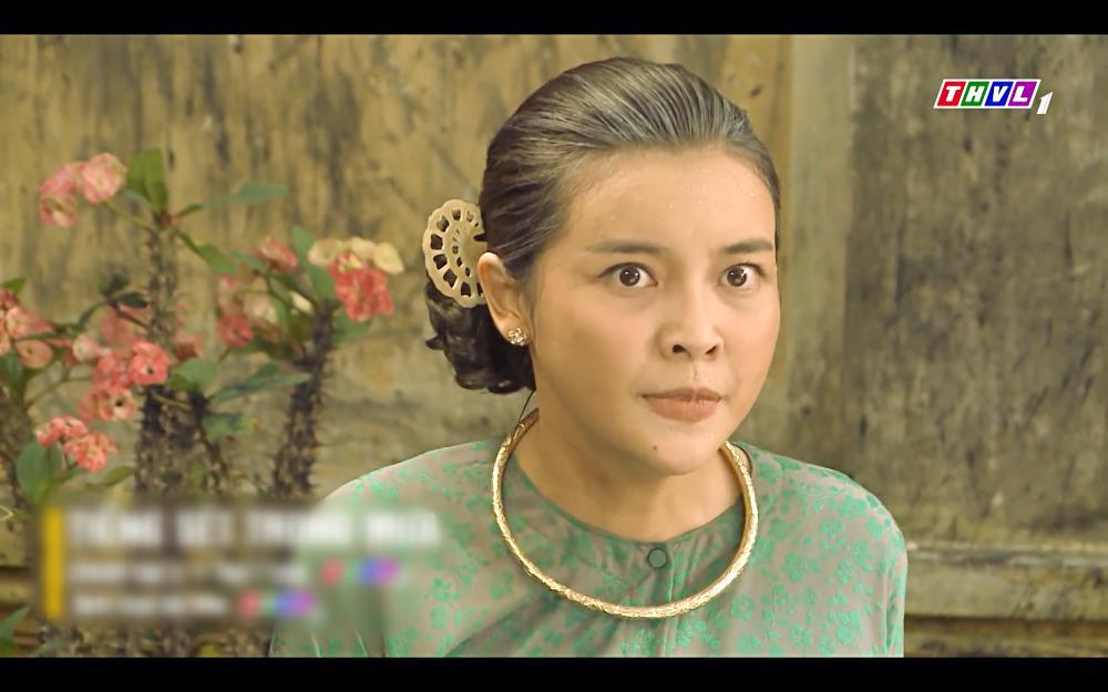 Cao Thái Hà ăn tát vì tội quyến rũ chồng người khác trong tập 46 Tiếng Sét Trong Mưa-10