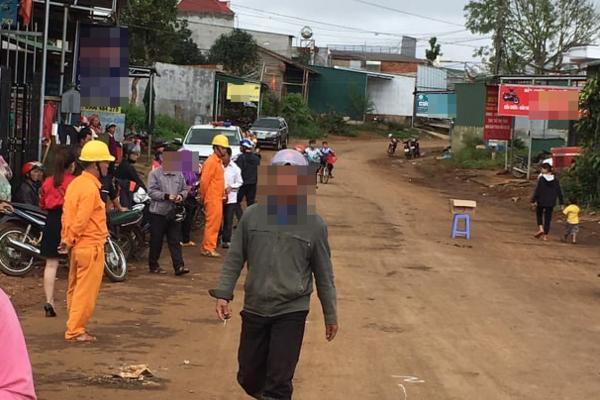 Nóng: Học sinh lớp 2 bị điện giật tử vong trong giờ ra chơi ở Hà Nội-1