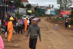 Nóng: Học sinh lớp 2 bị điện giật tử vong trong giờ ra chơi ở Hà Nội