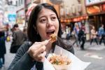 Bàn ăn toàn cua cỡ lớn không thể cưỡng lại ở Nhật Bản-1
