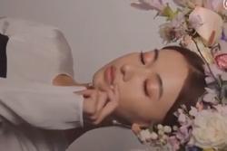 Ngô Cẩn Ngôn xuất hiện thu hút trong thước phim thời trang