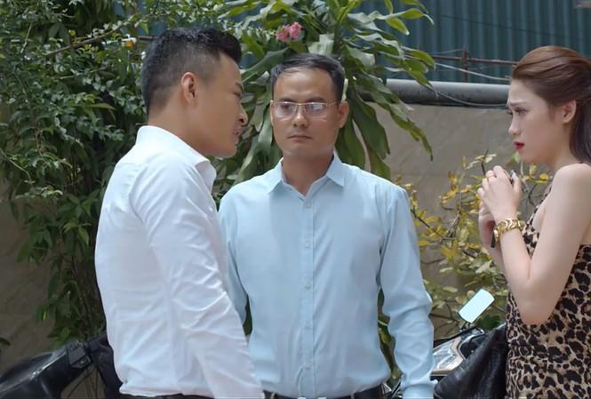 2 chàng trai vàng trong làng mọc sừng đang gây bão màn ảnh Việt-6