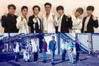 Tin vui cho E.L.F: 'Super Clap' (Super Junior) ẵm cúp đầu tiên, thẳng tiến top 5 trending toàn cầu
