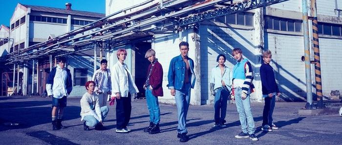 Tin vui cho E.L.F: 'Super Clap' (Super Junior) ẵm cúp đầu tiên, thẳng tiến top 5 trending toàn cầu-1