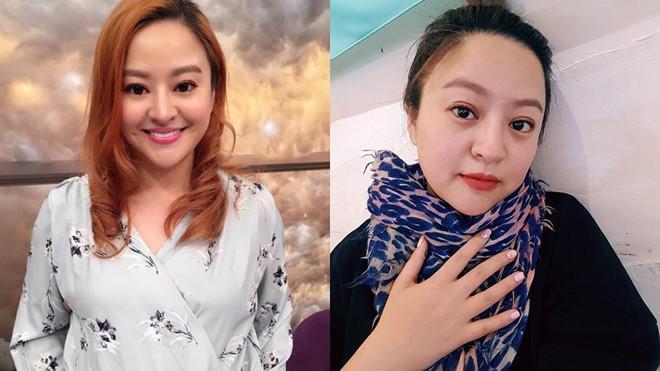 Sao nữ Đài Loan bị ung thư, sảy thai vì lạm dụng thuốc giảm cân-2