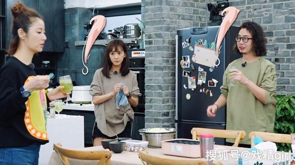 Giữa tin đồn rạn nứt, Lâm Tâm Như bất ngờ nói về đám cưới với Hoắc Kiến Hoa và nhận định thẳng thừng về ông xã-4