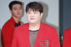 Xấu hổ vì bị dư luận chê bai, một idol nam quyết tâm ăn kiêng để giảm 41kg