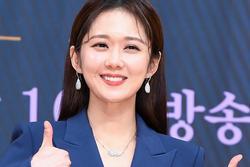 Cận cảnh nhan sắc không tuổi của mỹ nhân U40 Jang Nara