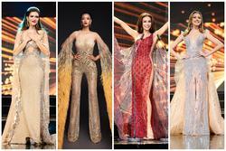Top 10 trang phục dạ hội đẹp xuất sắc Miss Grand International 2019