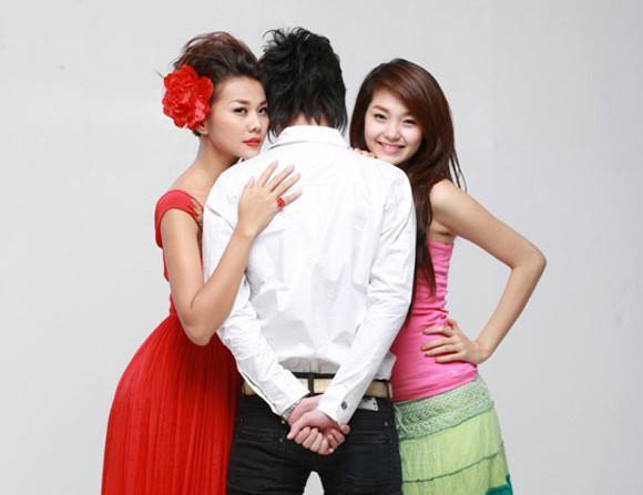 Chân dài Việt và những vai diễn ấn tượng trên màn ảnh-1