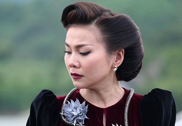 Chân dài Việt và những vai diễn ấn tượng trên màn ảnh-3