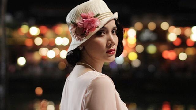 Chân dài Việt và những vai diễn ấn tượng trên màn ảnh-5