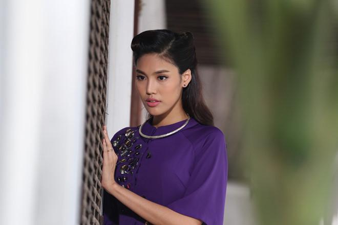 Chân dài Việt và những vai diễn ấn tượng trên màn ảnh-9
