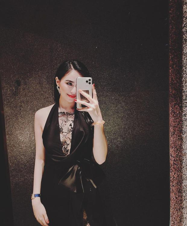 Bà chủ Sài Gòn vướng nghi vấn hẹn hò Quang Hải viết status ẩn ý giữa lúc cầu thủ thân mật với gái xinh 1m52-4