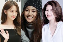 Top 5 mỹ nhân có gương mặt đẹp nhất lịch sử Kpop, được ví như 'tường thành nhan sắc' trăm năm có một