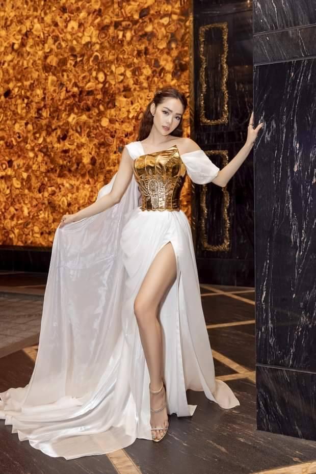 Đỗ Mỹ Linh - Lan Ngọc - Minh Hằng đồng loạt hóa thân thành công chúa cổ tích đẹp nức nở tuần qua-2