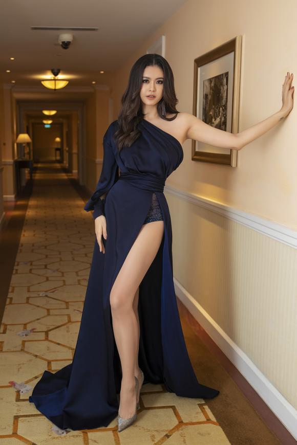 Đỗ Mỹ Linh - Lan Ngọc - Minh Hằng đồng loạt hóa thân thành công chúa cổ tích đẹp nức nở tuần qua-6