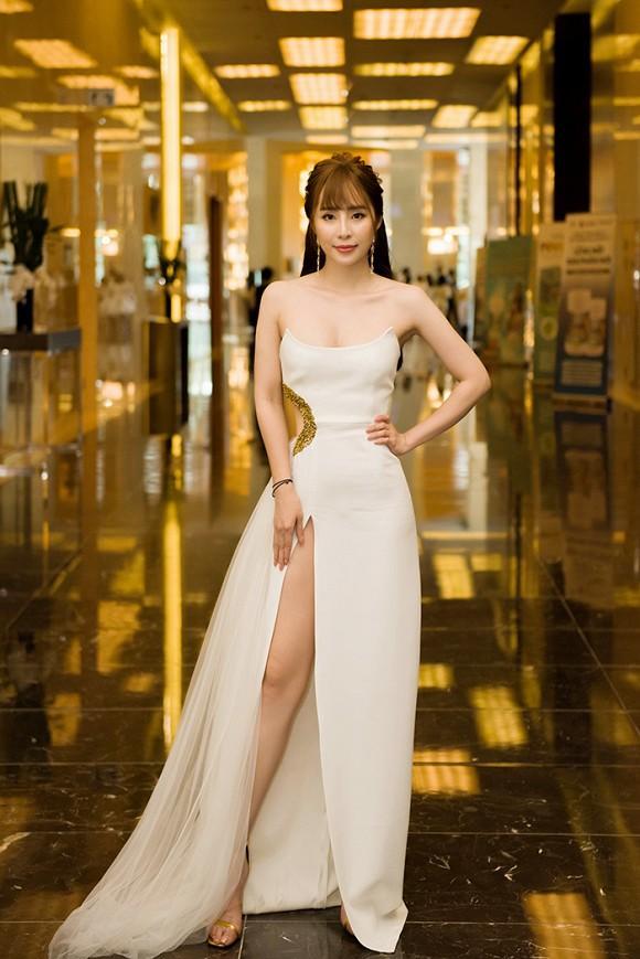 Đỗ Mỹ Linh - Lan Ngọc - Minh Hằng đồng loạt hóa thân thành công chúa cổ tích đẹp nức nở tuần qua-7