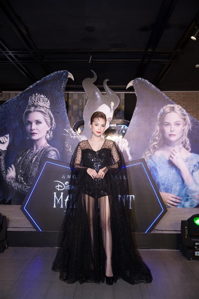 Đỗ Mỹ Linh - Lan Ngọc - Minh Hằng đồng loạt hóa thân thành công chúa cổ tích đẹp nức nở tuần qua-8