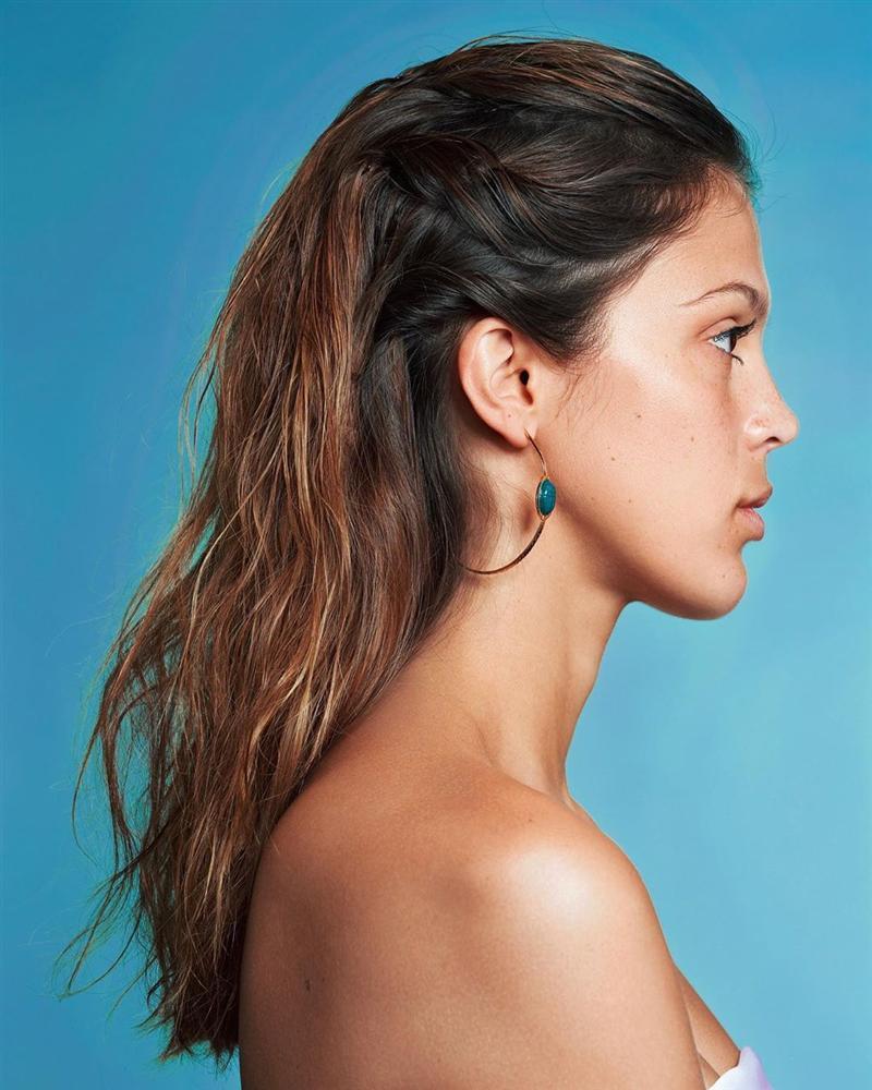Bản tin Hoa hậu Hoàn vũ 25/10: Hoàng Thùy lộ diện trên trang chủ Miss Universe, nhan sắc chẳng giống ai-9