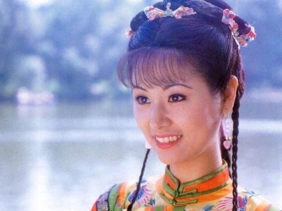 Lâm Tâm Như từng khóc lóc, van nài Quỳnh Dao đừng thay vai mình trong Hoàn Châu cách cách-2