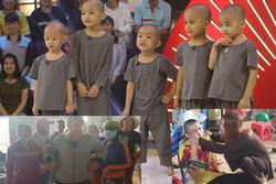 Tịnh thất Bồng Lai nơi nuôi dưỡng 5 chú tiểu bị 50 người lạ đập phá, một sư thầy bị đánh chảy máu