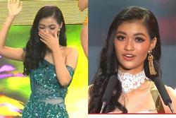 HOT: Kiều Loan vào top 10, diễn thuyết hòa bình 'nổi da gà' tại chung kết Miss Grand 2019
