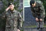 Fan 'đẩy thuyền' T.O.P và G-Dragon sau tin nhắn và hình ảnh cực tình cảm này!-5