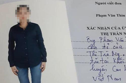 Vụ 39 người chết trong thùng container: Gia đình chi 900 triệu đồng để cô gái Hà Tĩnh được sang Anh-3