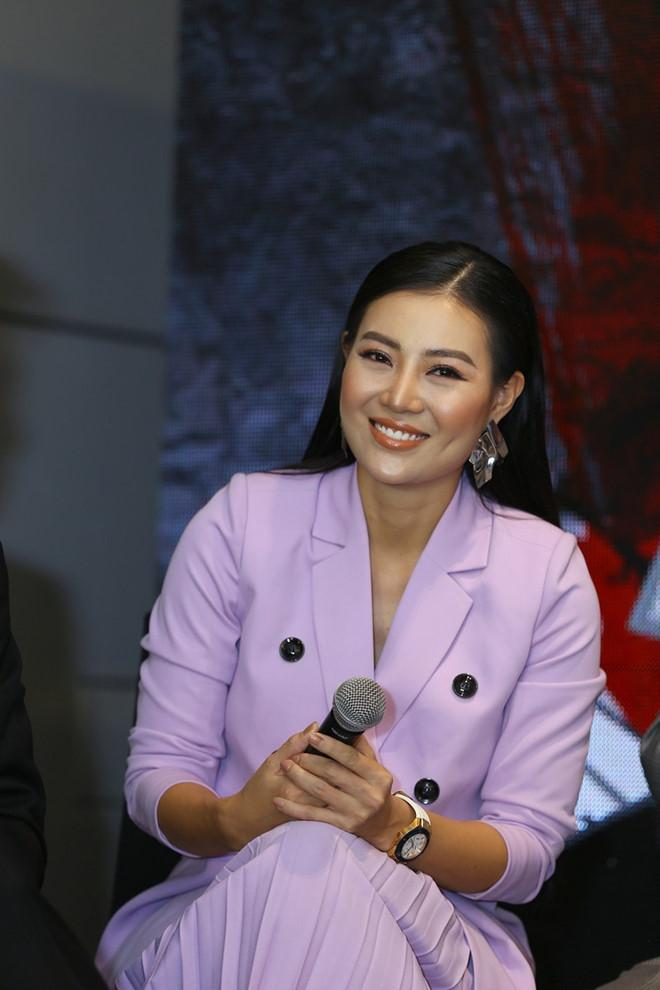 Nghệ sĩ Việt: Dán nhãn 18+ phim truyền hình cần triệt để, hợp lý-2