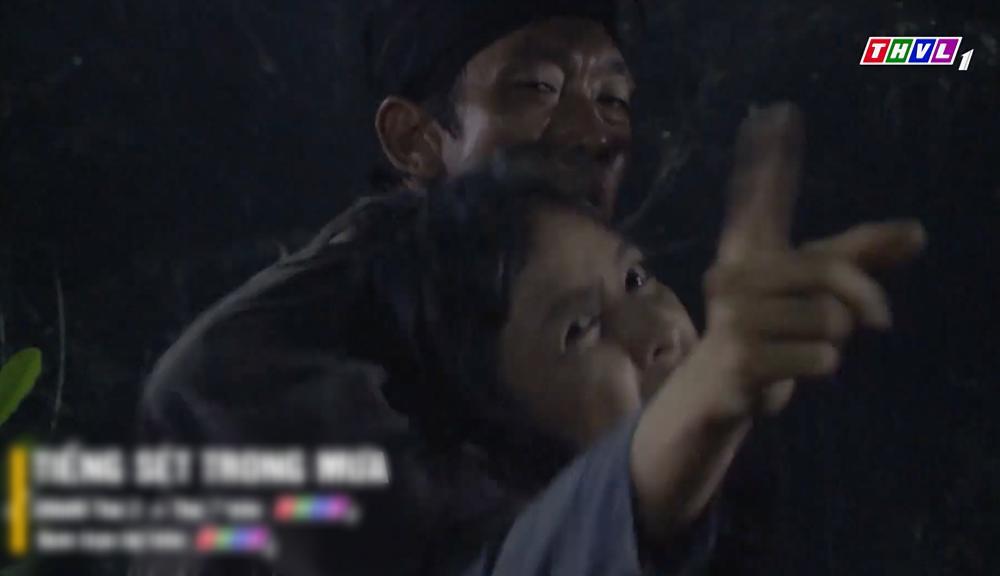Sau 24 năm, Hứa Minh Đạt bất ngờ trở lại trong tập 48 Tiếng sét trong mưa-2