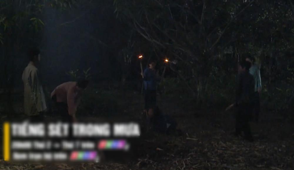 Sau 24 năm, Hứa Minh Đạt bất ngờ trở lại trong tập 48 Tiếng sét trong mưa-1