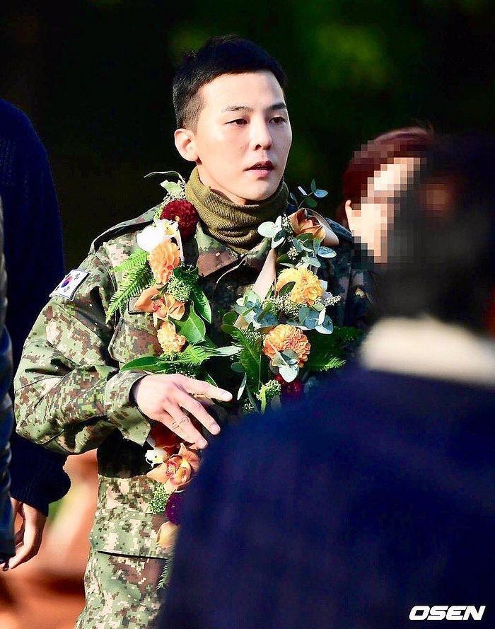Fan 'đẩy thuyền' T.O.P và G-Dragon sau tin nhắn và hình ảnh cực tình cảm này!-2