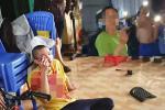 'Nhóm côn đồ' tiếp tục xông vào Tịnh thất Bồng Lai nơi nuôi dưỡng 5 chú tiểu đập phá lần 2