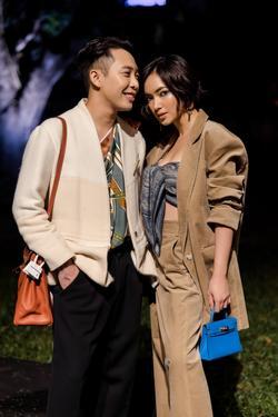 Châu Bùi và Hoàng Ku quấn khăn làm áo cũng không nữ tính bằng NTK Lý Quí Khánh